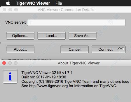 tigervnc mac|tigervnc viewer for mac版下载v1 7 1 - 软件学堂