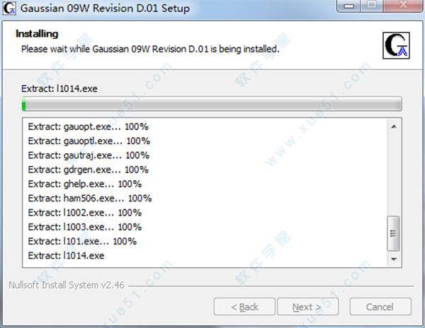 Gaussian 09破解版 Gaussian 09W破解版(附注册码序列号)下载- 软件学堂