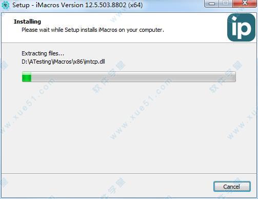 iMacros12 5破解版|iMacros Enterprise Edition 12 5破解版32/64